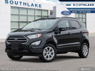 New 2020 Ford EcoSport SE for sale in Newmarket, ON