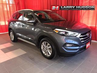 Used 2018 Hyundai Tucson SE 2.0L SE FWD | One Owner | Bluetooth | Rear Vision Camera for sale in Listowel, ON