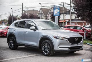 Used 2019 Mazda CX-5 GS AWD GARANTIE 5 ANS KM ILLIMITÉ 88.89$ for sale in Repentigny, QC