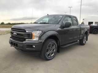 New 2020 Ford F-150 XLT for sale in Fort Saskatchewan, AB