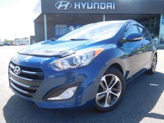 Used 2016 Hyundai Elantra GT 5dr HB Auto GLS,TOIT,MAGS,CAMERA +++ for sale in Mirabel, QC