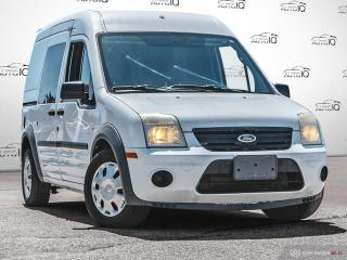 Used 2011 Ford Transit Connect XLT for sale in Oakville, ON