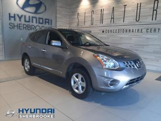 Used 2013 Nissan Rogue BAS KILO! SE+AWD+TOIT+BANCS CHAUFF for sale in Sherbrooke, QC