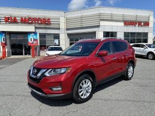 Used 2017 Nissan Rogue SV AWD **SIEGE CHAUFFANT, AWD, CRUISE, WOW A VOIR for sale in Mcmasterville, QC