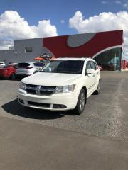 Used 2010 Dodge Journey Traction integrale 4 portes R/T for sale in Beauport, QC