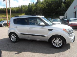 Used 2012 Kia Soul Familiale 5 portes automatique 2u for sale in Val-David, QC