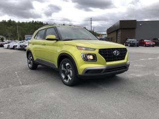 New 2020 Hyundai Venue Trend for sale in Sudbury, ON