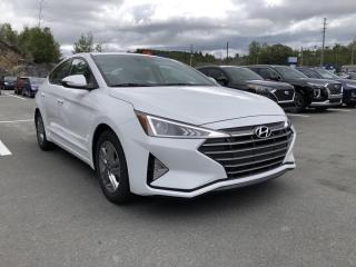 New 2020 Hyundai Elantra Preferred w/Sun & Safety Package for sale in Sudbury, ON