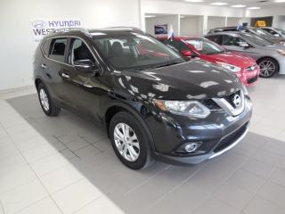 Used 2015 Nissan Rogue SV AUTO AWD MAGS TOIT A/C CAMÉRA for sale in Dorval, QC