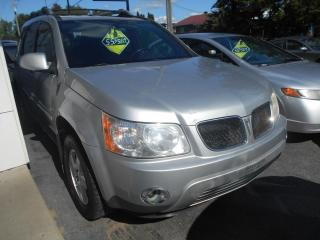 Used 2006 Pontiac Torrent 4 portes, traction avant for sale in Sorel-Tracy, QC