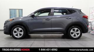 Used 2016 Hyundai Tucson BASE + GARANTIE 6/200 + CAMERA! for sale in Trois-Rivières, QC
