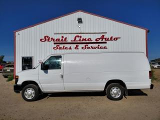Used 2012 Ford E-Series CARGO E-250 for sale in North Battleford, SK