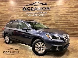 Used 2016 Subaru Outback 2.5i groupe Touring automatique toit ouv for sale in Ste-Brigitte-de-Laval, QC