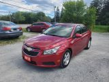 Photo of Red 2012 Chevrolet Cruze