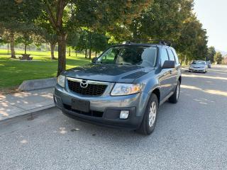 Used 2010 Mazda Tribute GX for sale in Kelowna, BC
