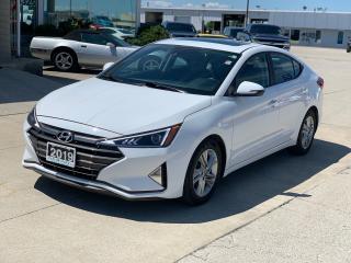 Used 2019 Hyundai Elantra Preferred S&S for sale in Tilbury, ON