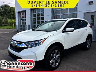 Used 2017 Honda CR-V EX  AWD *GARANTIE 10 ANS/ 200 000KM for sale in Donnacona, QC