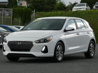 Used 2020 Hyundai Elantra GT PREFERRED DEMO! for sale in St-Georges, QC