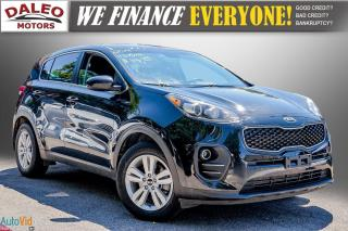 Used 2019 Kia Sportage LX / BACK-UP CAM / HEATED SEATS / for sale in Hamilton, ON