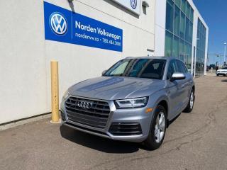 Used 2018 Audi Q5 Progressiv 4dr AWD quattro Sport Utility for sale in Edmonton, AB