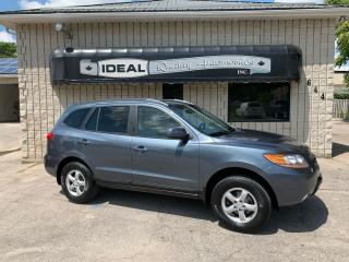 Used 2009 Hyundai Santa Fe GL for sale in Mount Brydges, ON
