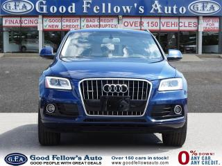 Used 2017 Audi Q5 Car Loan Available ..! for sale in Toronto, ON