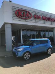 Used 2016 Kia Soul EX+ 4dr FWD Hatchback for sale in Edmonton, AB