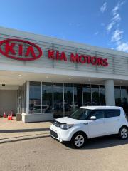Used 2016 Kia Soul LX 4dr FWD Hatchback for sale in Edmonton, AB