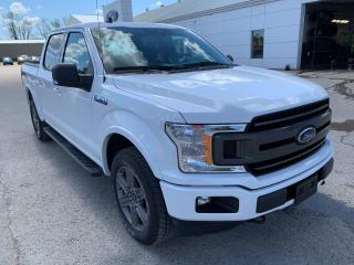 Used 2020 Ford F-150 XLT for sale in Harriston, ON