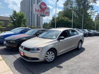 Used 2013 Volkswagen Jetta TRENDLINE+ for sale in Cambridge, ON