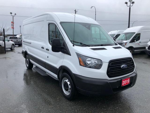 2019 Ford Transit 350 3.7L V6  6 SPD AUTO