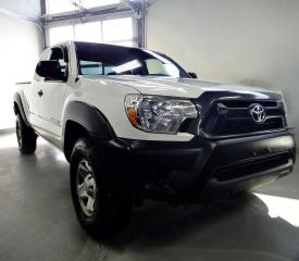 Used 2013 Toyota Tacoma ONE OWNER,ALL SERVICE RECORDS,NO ACCIDENT,4X4 for sale in North York, ON