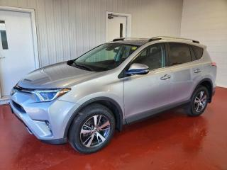 Used 2017 Toyota RAV4 XLE AWD for sale in Pembroke, ON