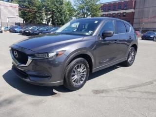 Used 2017 Mazda CX-5 GX for sale in Halifax, NS