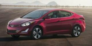 Used 2016 Hyundai Elantra GLS for sale in Mississauga, ON