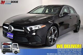 Used 2019 Mercedes-Benz AMG A 250 for sale in Mississauga, ON
