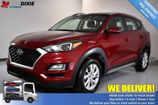 Used 2019 Hyundai Tucson Preferred for sale in Mississauga, ON