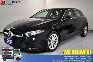Used 2020 Mercedes-Benz AMG A 250 for sale in Mississauga, ON