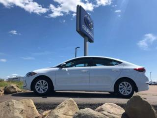 Used 2018 Hyundai Elantra LE for sale in Dieppe, NB
