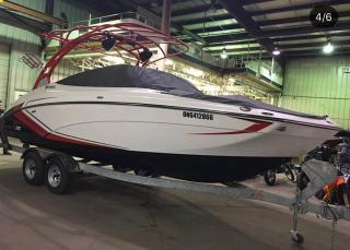 Used 2018 Yamaha - 242X for sale in Markham, ON