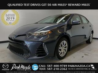 Used 2019 Toyota Corolla SE for sale in Sherwood Park, AB