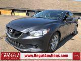 Photo of Grey 2014 Mazda MAZDA6