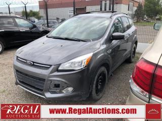 Used 2013 Ford Escape (16-SOUTH) for sale in Calgary, AB