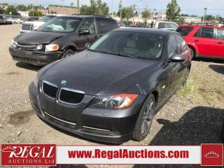 Used 2008 BMW 328xi (19-T) for sale in Calgary, AB