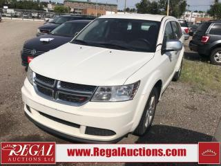 Used 2015 Dodge Journey (21-R) for sale in Calgary, AB