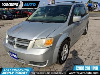 Used 2009 Dodge Grand Caravan SE for sale in Hamilton, ON