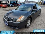 Photo of Gray 2008 Nissan Altima