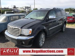 Used 2007 Chrysler Aspen (29-V) for sale in Calgary, AB