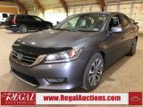 Photo of Grey 2013 Honda Accord