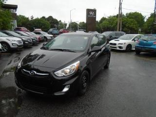 Used 2017 Hyundai Accent L for sale in Ottawa, ON